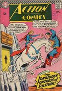 Action Comics Vol 1 336