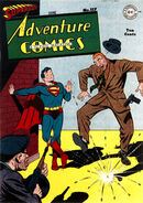 Adventure Comics Vol 1 117