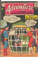 Adventure Comics Vol 1 321
