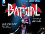 Batgirl: Death of the Family (Collected)