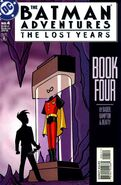 Batman Adventures The Lost Years 4