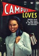 Campus Loves Vol 1 3
