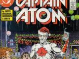 Captain Atom Vol 2 13