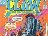 Claw the Unconquered Vol 1 12