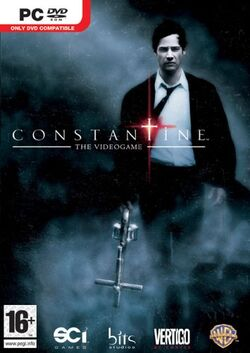 Constantine (video game)