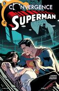 Convergence Superman Vol 1 2