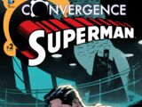 Convergence: Superman Vol 1 2