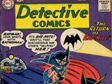 Detective Comics Vol 1 276