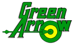Green Arrow Vol 1 (1983) logo