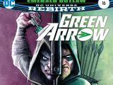 Green Arrow Vol 6 16