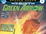 Green Arrow Vol 6 25