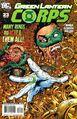 Green Lantern Corps Vol 2 23