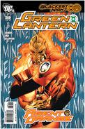 Green Lantern Vol 4 39 A