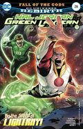 Hal Jordan and the Green Lantern Corps Vol 1 28