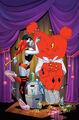 Harley Quinn Vol 2 22 Textless Looney Tunes Variant