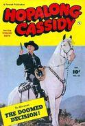 Hopalong Cassidy Vol 1 62