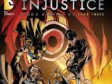 Injustice: Gods Among Us: Year Three Vol 1 3 (Digital)