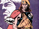 Ironwolf (Earth-One)