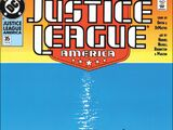 Justice League America Vol 1 35