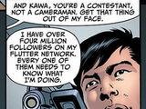 Kenn Kawa (Prime Earth)