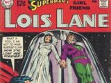 Superman's Girl Friend, Lois Lane Vol 1 90