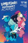 Lumberjanes Gotham Academy Vol 1 4