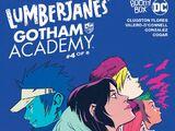 Lumberjanes/Gotham Academy Vol 1 4