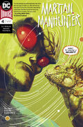 Martian Manhunter Vol 5 4