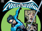 Nightwing: The Hunt for Oracle (Collected)