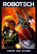 Robotech From the Stars