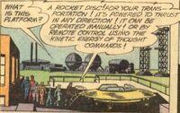 Rocket Disc 0001