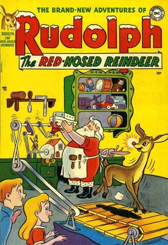 File:Rudolph the Red-Nosed Reindeer Vol 1 1.jpg