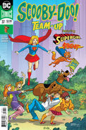 Scooby-Doo Team-Up Vol 1 37