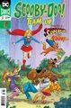Scooby-Doo Team-Up Vol 1 37