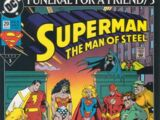 Superman: The Man of Steel Vol 1 20
