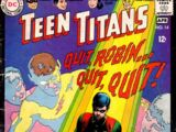 Teen Titans Vol 1 14