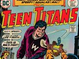 Teen Titans Vol 1 45