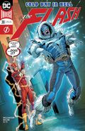 The Flash Vol 5 38