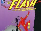 The Flash by Grant Morrison and Mark Millar (Collected)