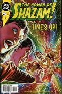 The Power of Shazam! Vol 1 27