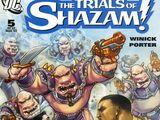 The Trials of Shazam! Vol 1 5