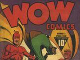 Wow Comics Vol 1 5