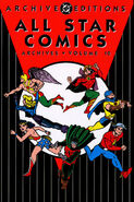 All-Star Comics Archives Volume 10