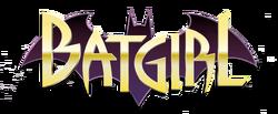 Batgirl Vol 4 logo