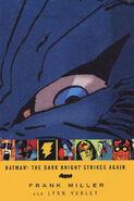 Batman - The Dark Knight Strikes Again