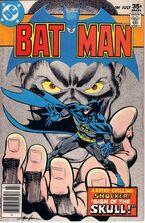 Batman 289