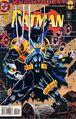 Batman 501