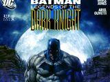 Batman: Legends of the Dark Knight Vol 1 210