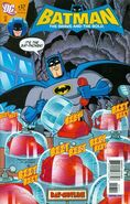 Batman The Brave and the Bold Vol 1 17