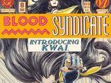 Blood Syndicate Vol 1 8
